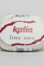 Katia Katia Lino 100% wit 1