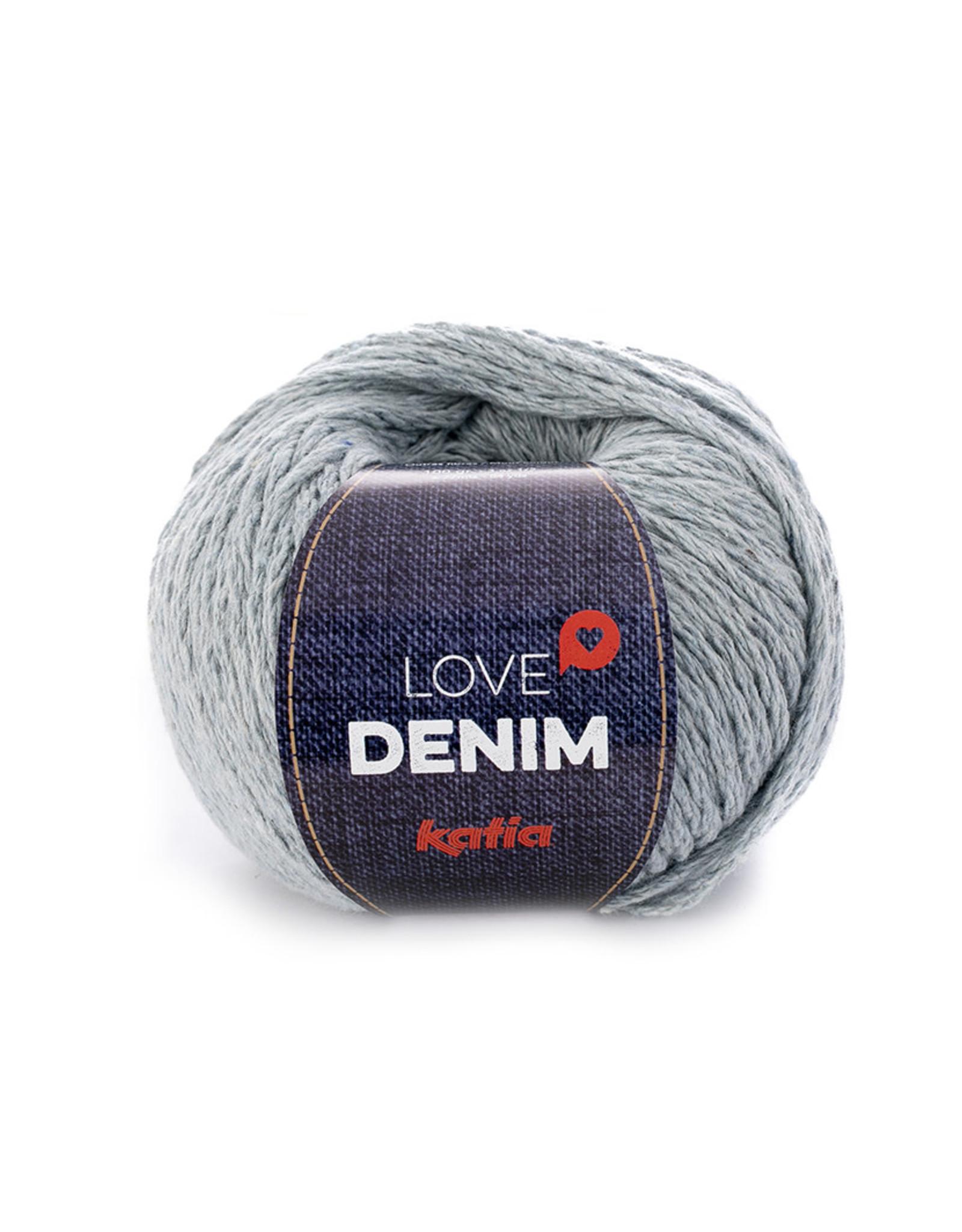 Katia Katia Love Denim 103 licht jeans