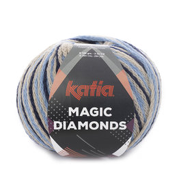 Katia Katia Magic Diamonds 52 jeans-beige