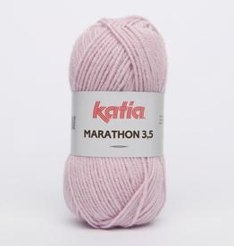 Katia Katia Marathon 3.5 24 lichtroze