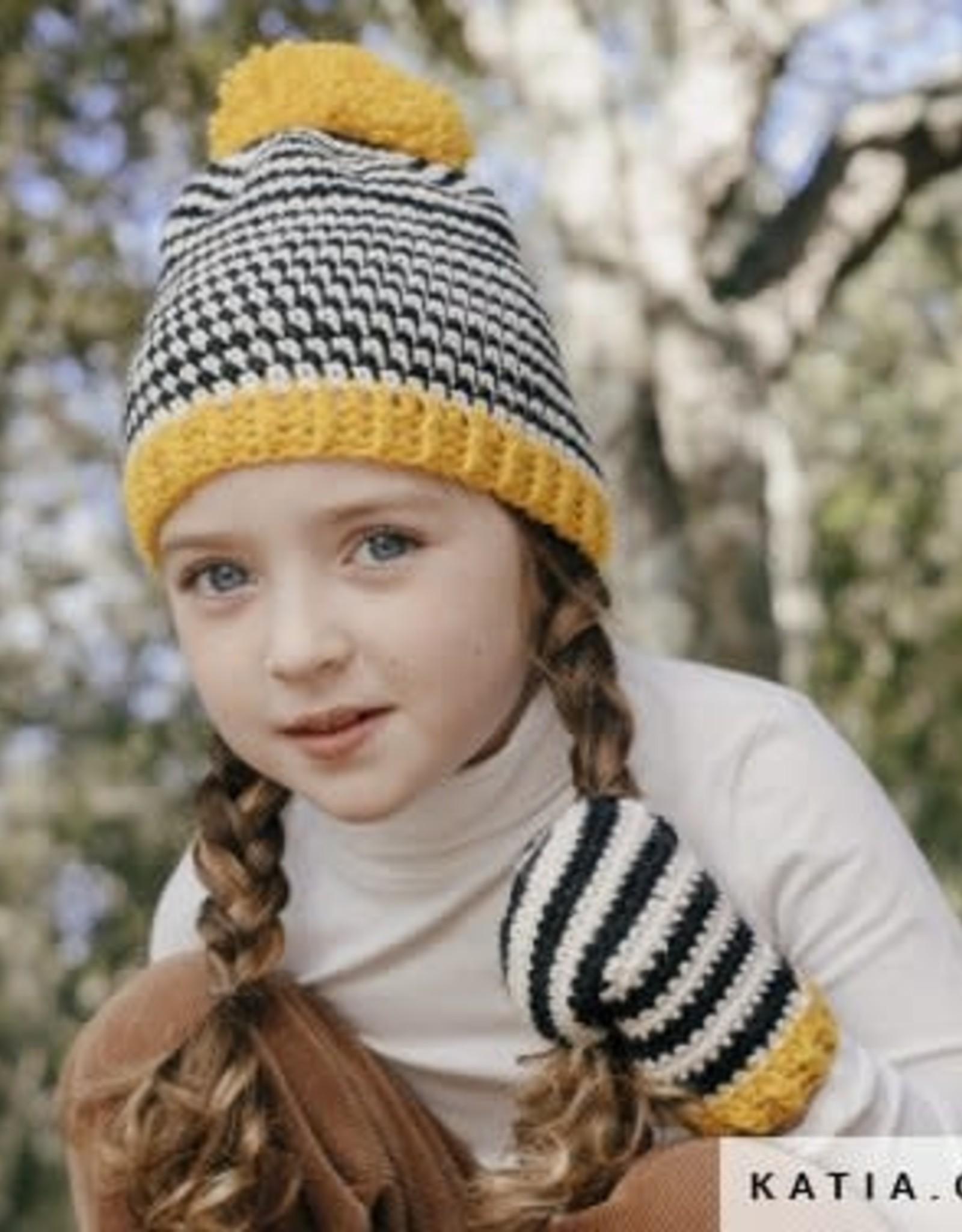 Katia Katia merino aran 11 zeer licht beige