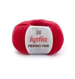 Katia Katia merino fine 4 rood