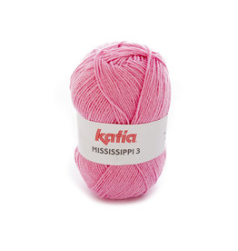 Katia Katia Mississippi-3 755 bleekrood
