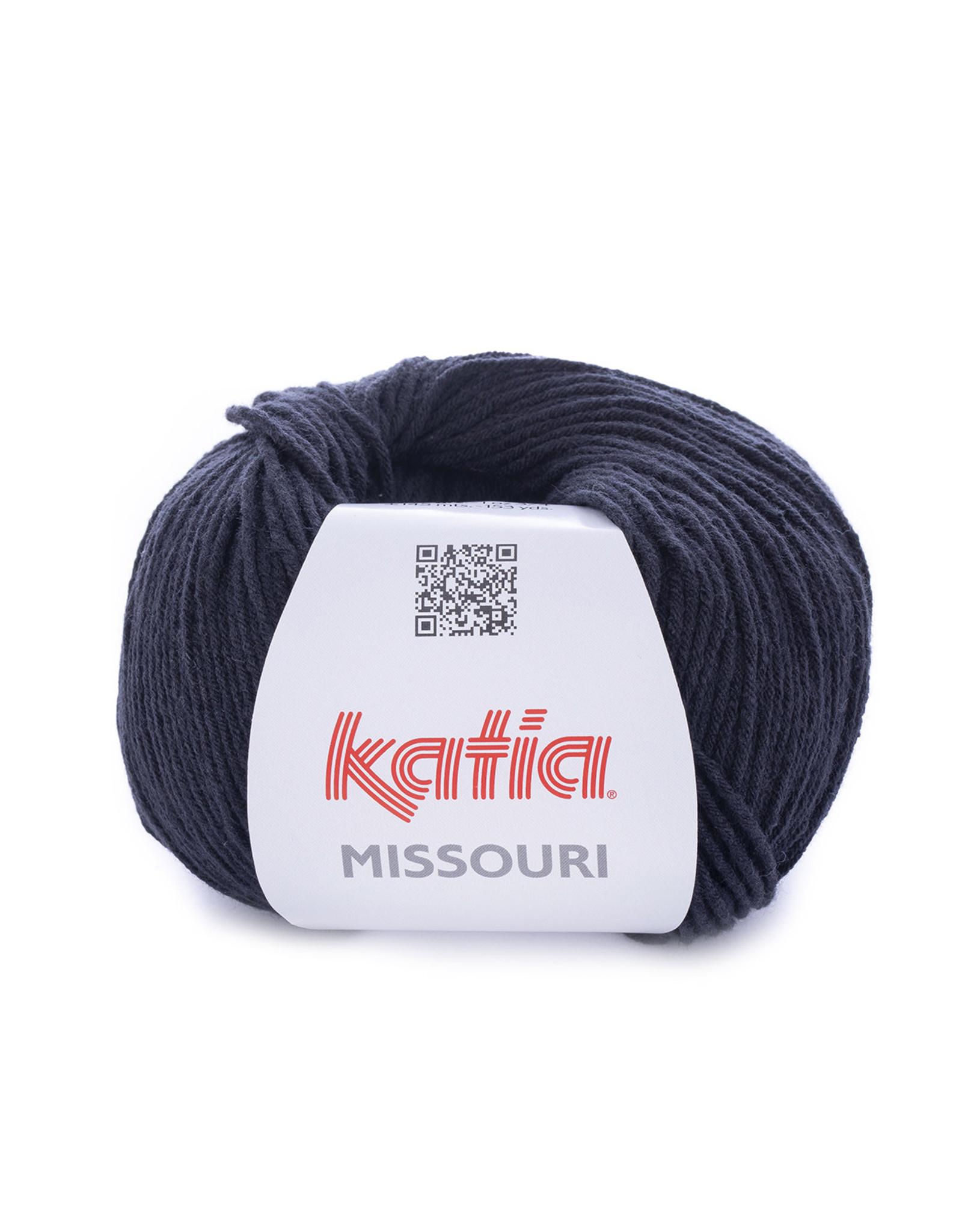 Katia Katia Missouri 2 zwart