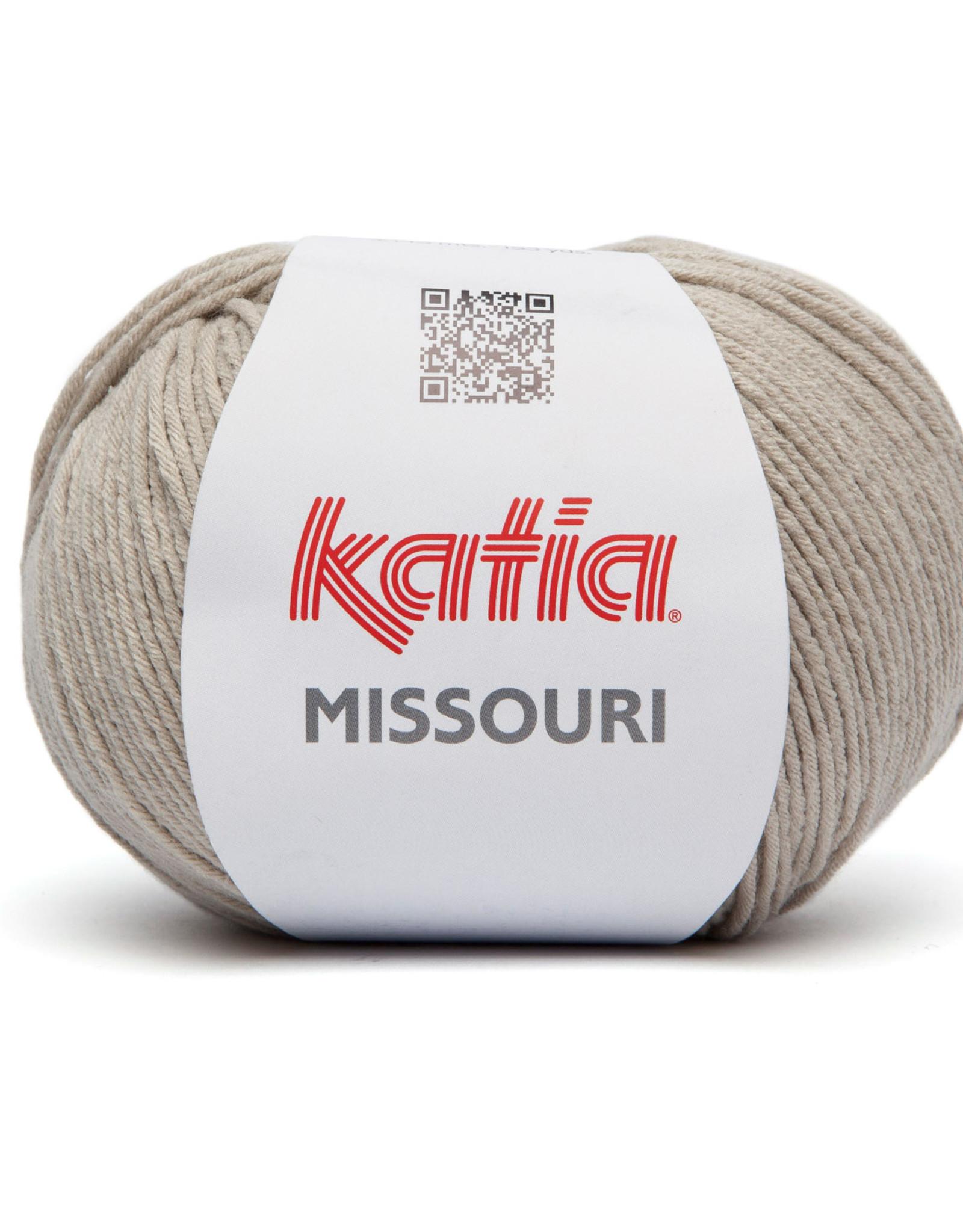 Katia Katia Missouri 6 beige