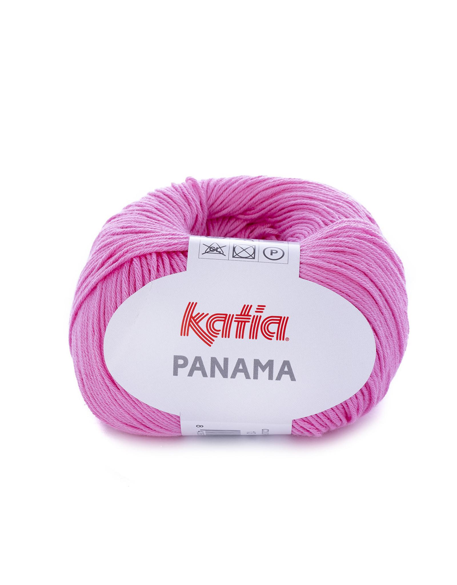 Katia Katia Panama 13 bleekrood