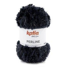 Katia Katia Perline 111 zwart