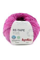 Katia Katia Re-tape 210 fuchia