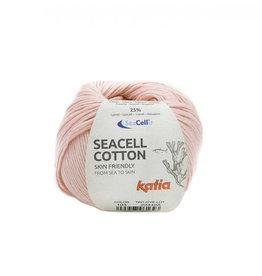 Katia Katia seacell- cotton 103 lichtroze