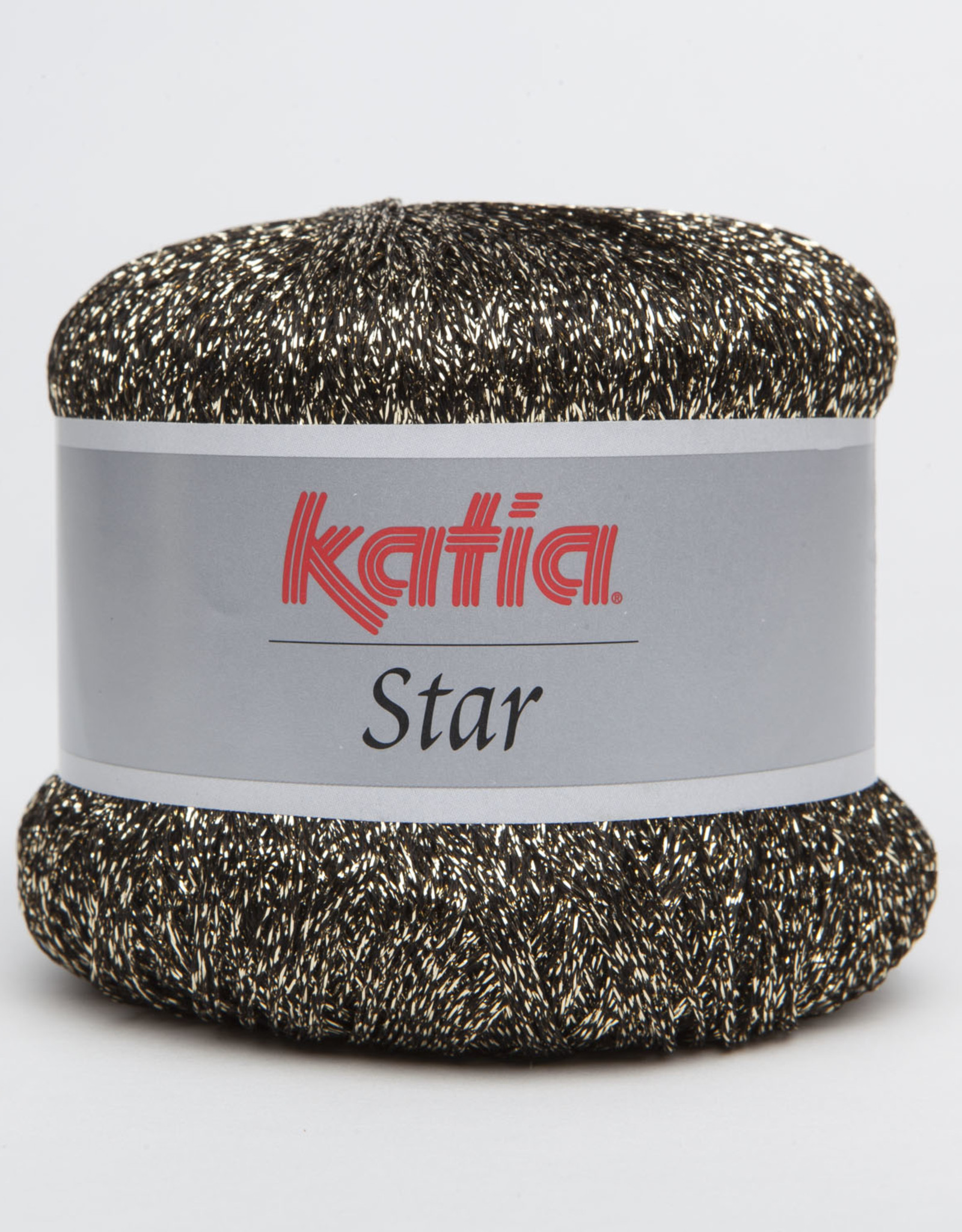 Katia Katia Star 503 goud/zwart