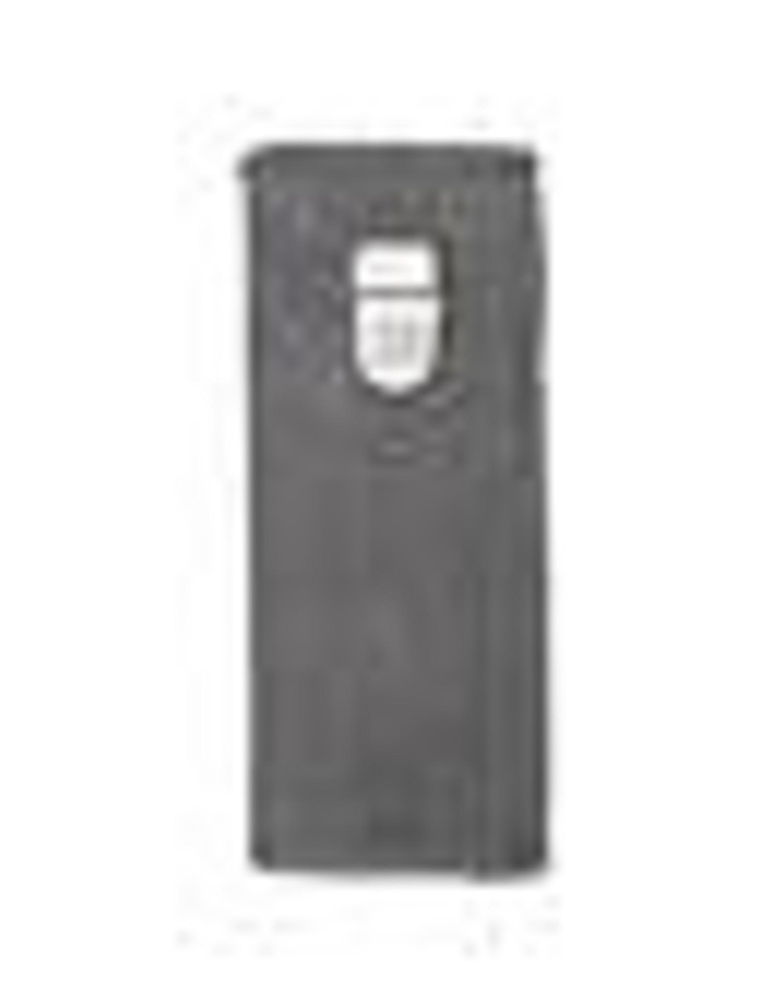 Prym Prym Taillebandverlenger haak grijs 80x35mm (p.1st)