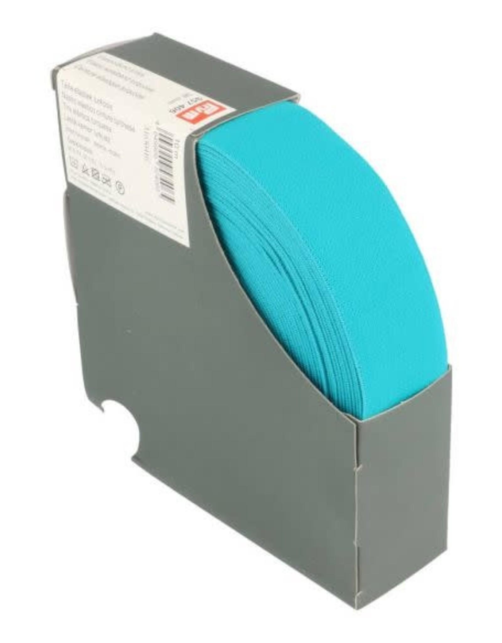 Prym Prym TAILLE ELASTIEK Turquoise 38mm