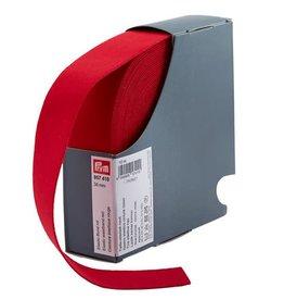 Prym Prym TAILLE ELASTIEK rood 38mm