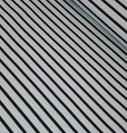 Bittoun Bittoun  punta di roma blauwe streep