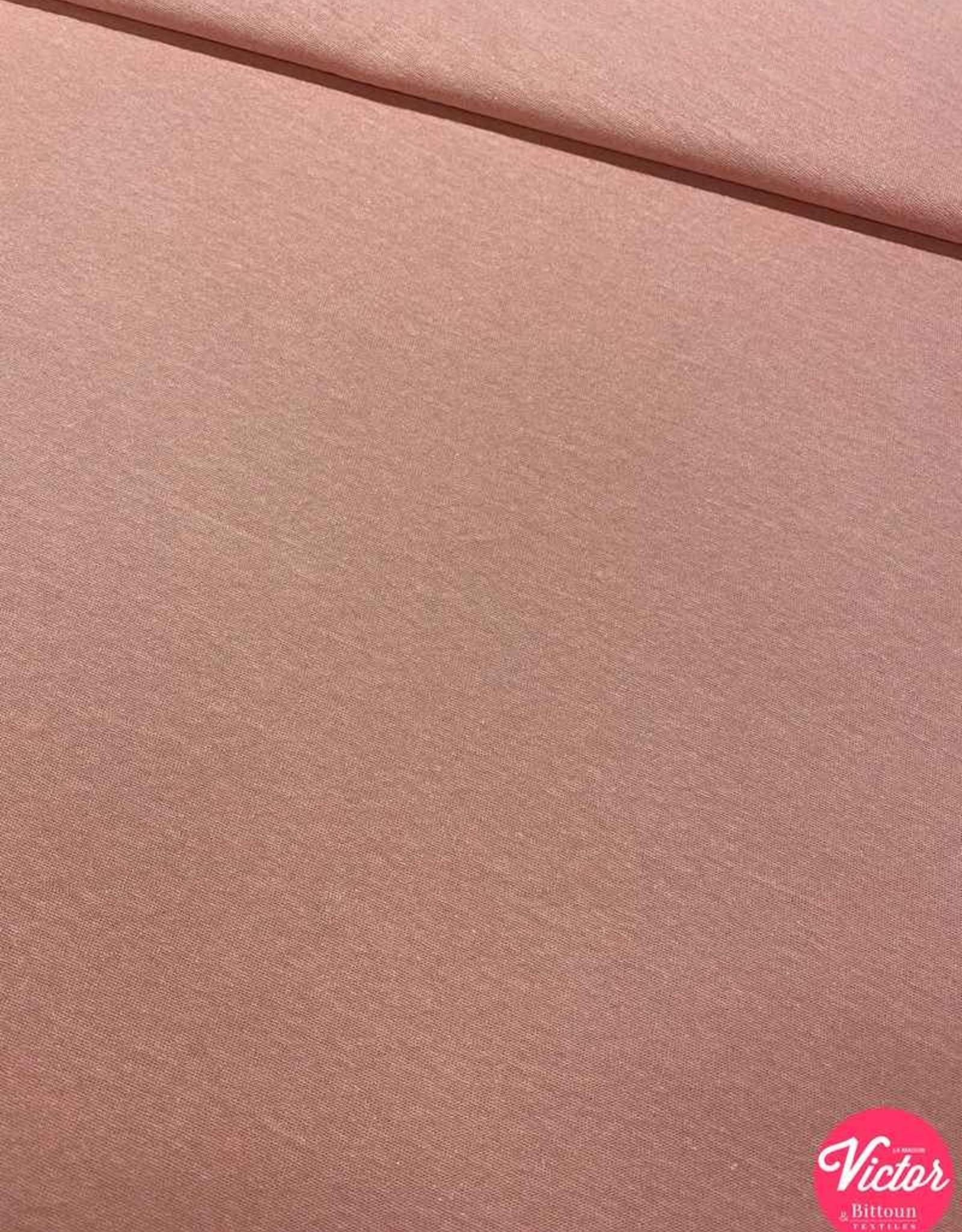 Bittoun Bittoun  roze linnen/katoen