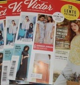 La Maison Victor La Maison Victor editie mei- juni 2019
