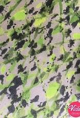 Bittoun Bittoun ecru met limoen en groen