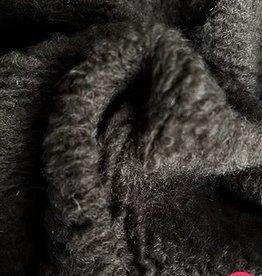 Bittoun Bittoun bruinige teddy mirl trui