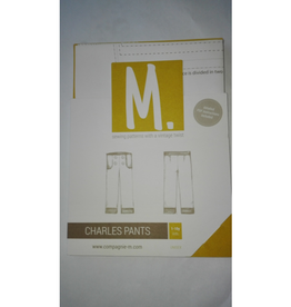 Compagnie M Compagnie M Charles Pants kinderen