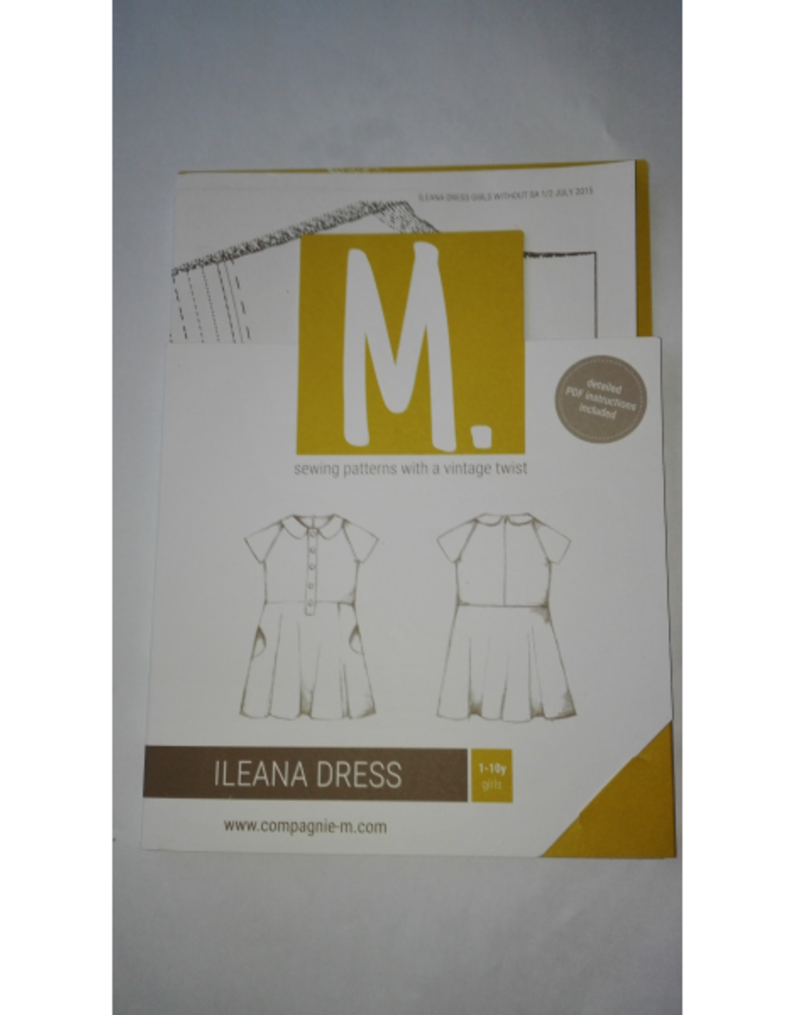 Compagnie M Compagnie M Ileana dress