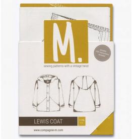 Compagnie M Compagnie M Lewis Coat kinderen