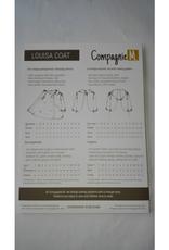 Compagnie M Compagnie M Louisa coat kinderen