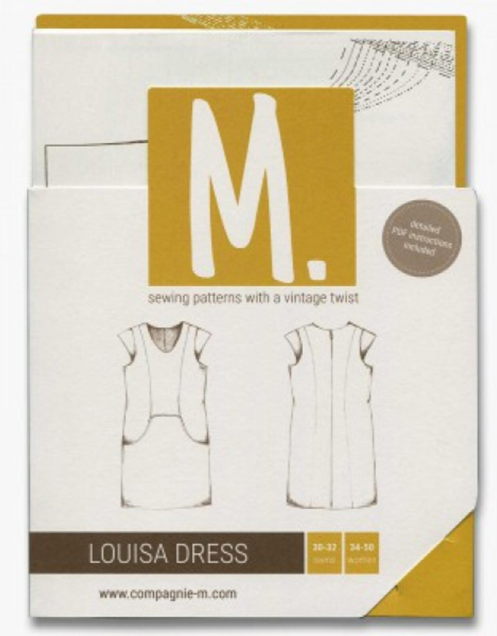 Compagnie M Compagnie M Louisa Dress