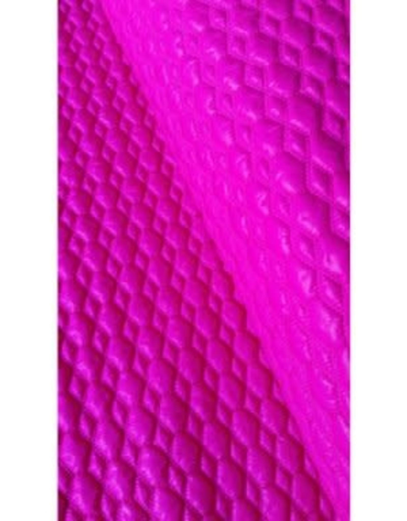 Gewatteerde stof roze