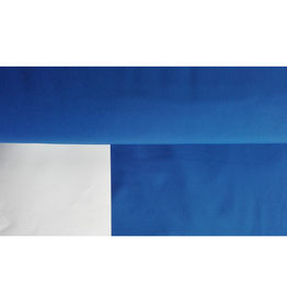 Softshell blauw