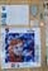 vervaco Diamond painting kit Disney Anna
