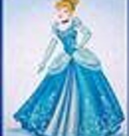vervaco Diamond painting kit Disney Assepoester