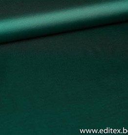 Fibre Mood Fibre Mood  satijn donker groen