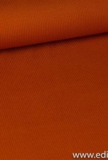 Fibre Mood Fibre mood roestbruin stevige elastische fijne rib Pixel en Daniella