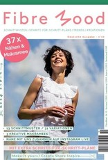 Fibre Mood Fibre Mood magazine editie 10