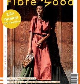 Fibre Mood Fibre Mood magazine editie 11