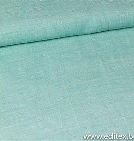 Fibre Mood Fibre Mood viscose linnen groenig