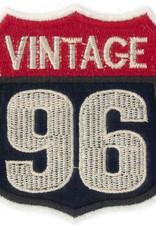 Applicatie vintage