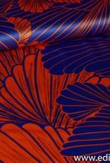 Fibre Mood Fibre Mood blauw/oranje Elodie