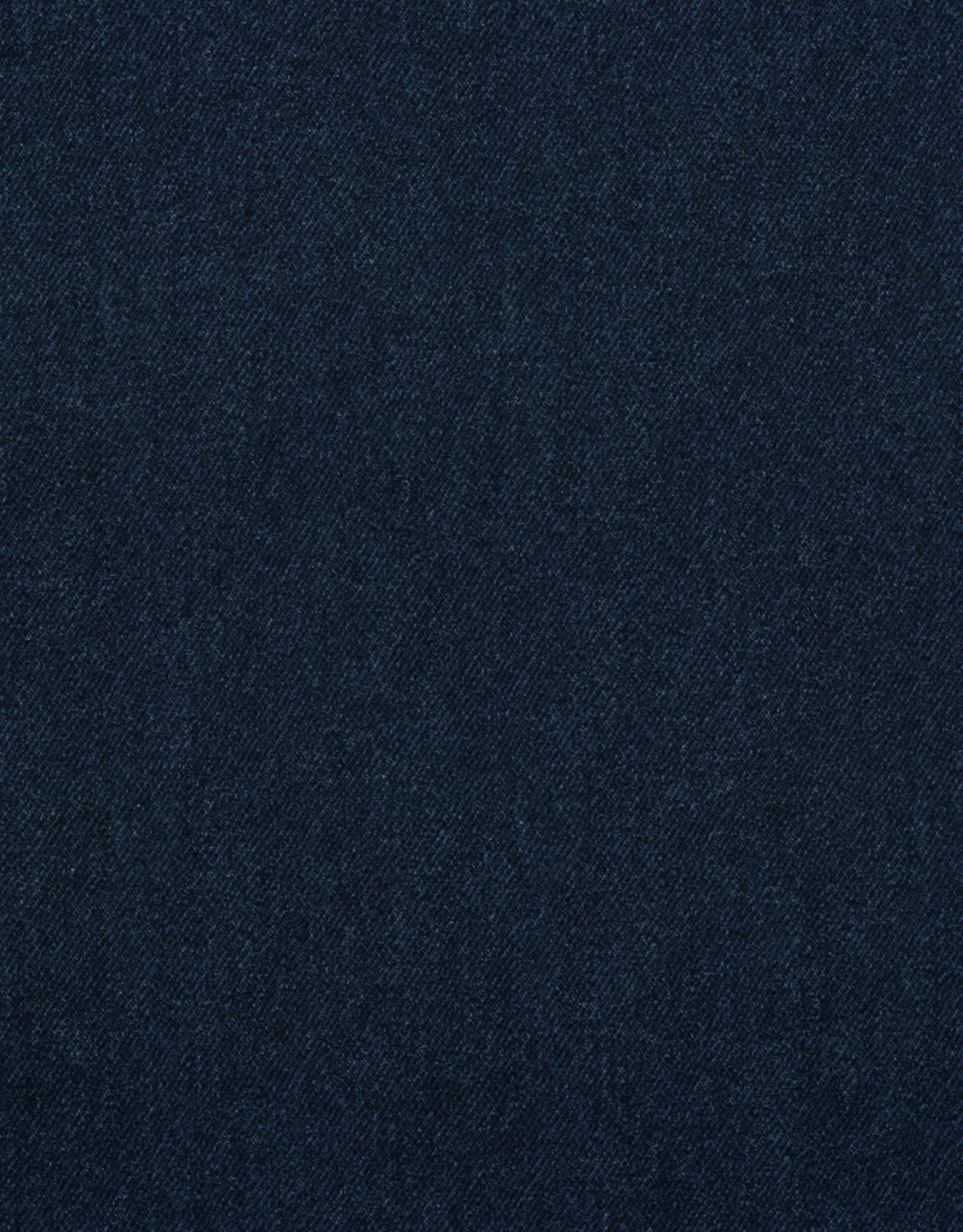 Poppy Poppy French Terry jeans blauw