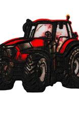 Mono Quick  Applicatie tractor