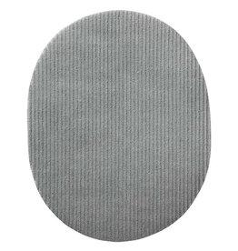 Mono Quick Applicatie patch grijs