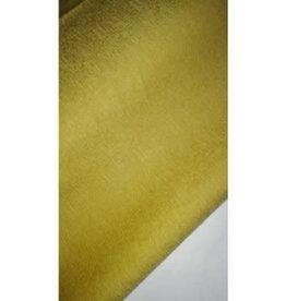 Editex Fabrics Editex katoen oker crepelook