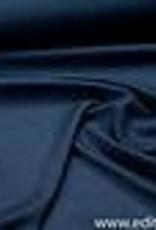 Editex Fabrics Editex Lycocell donkerblauw