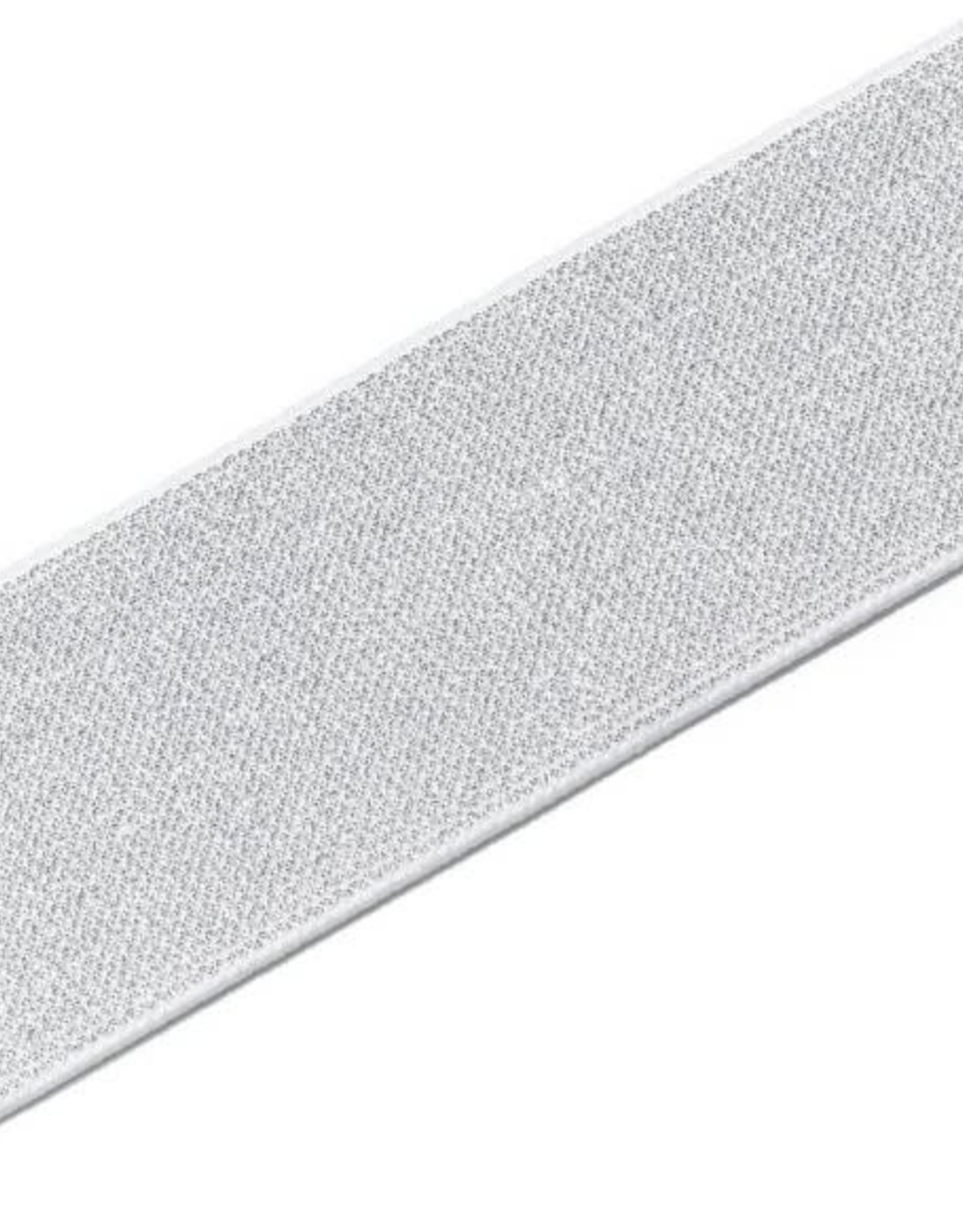 Prym Prym ELASTIEK COLOR WIT-ZILVER 50mm