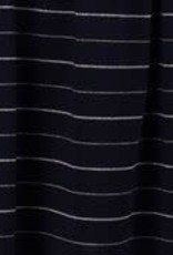 Froy & Dind jersey tencel cotton silver/blauw