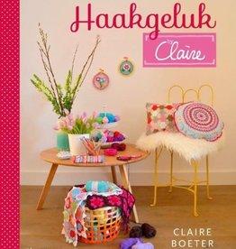 Haakgeluk Auteur: Claire Boeter