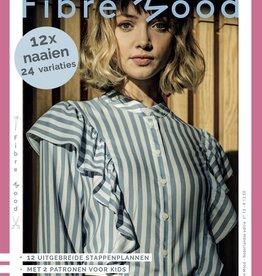 Fibre Mood Fibre Mood magazine editie 13