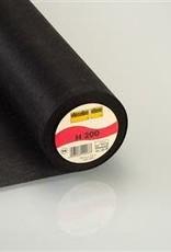 Vlieseline Vlieseline H 200 plakbare tussenvoering zwart 90 cm