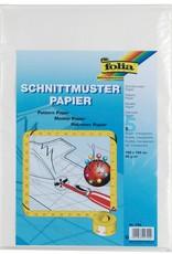 patroonpapier standaard 5 papieren