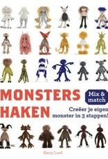Monsters haken- Kerry Lord